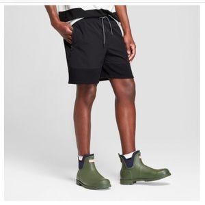 Hunter for Target men's sweat shorts